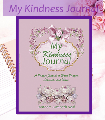 My Kindness Journal
