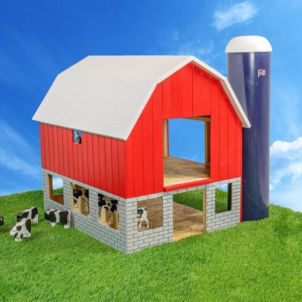 Big Cow Barn
