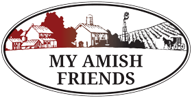 My Amish Friends