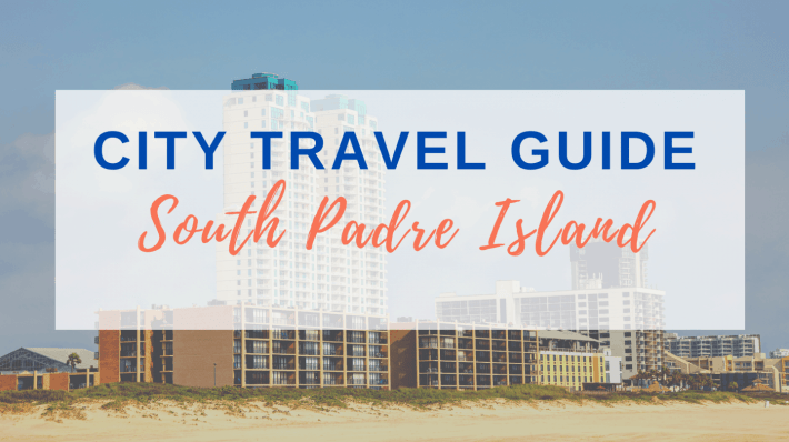 South Padre Island is the place to be for a fun family vacation.  Check out this list of things to do in South Padre Island.
