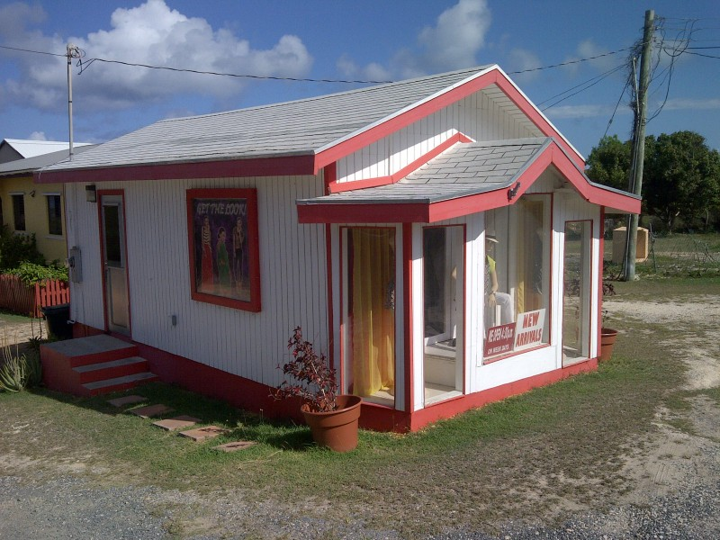 My anguilla experience