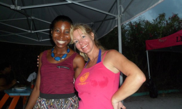 'A Taste of Anguilla' – A tasty event at Tasty's Restaurant