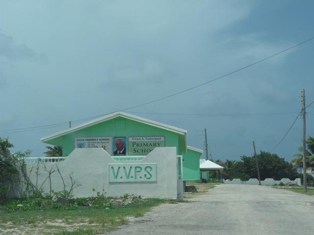 Vivien Vanterpool Primary School, Anguilla