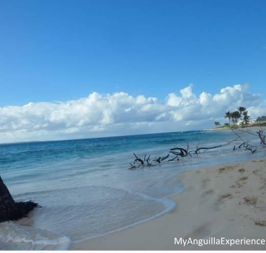 Merrywing Bay, Anguilla
