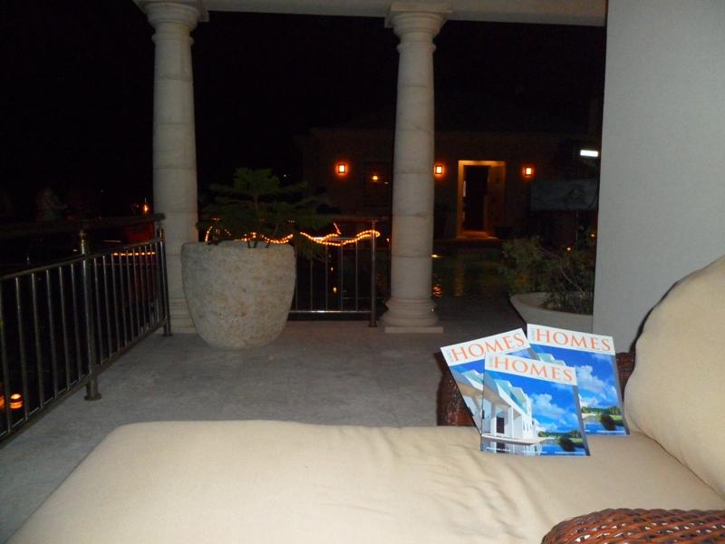 Sunset Homes magazines