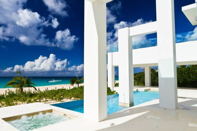 The Beach House, Anguilla