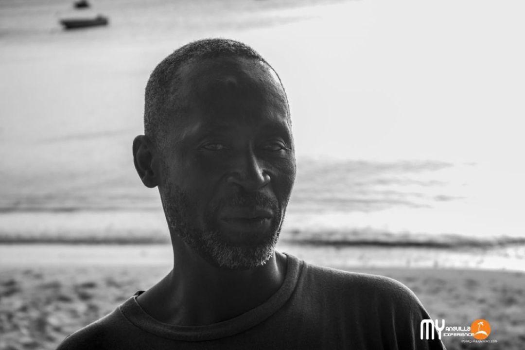 Junior at Crocus Bay
