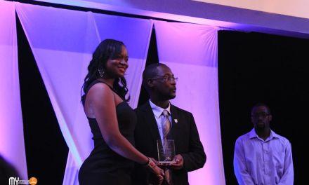 National Youth Awards