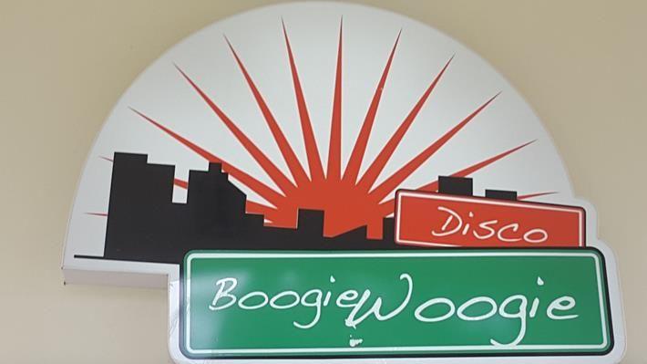 Boogie at Grand Palladium :)