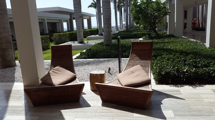 Viceroy Resort