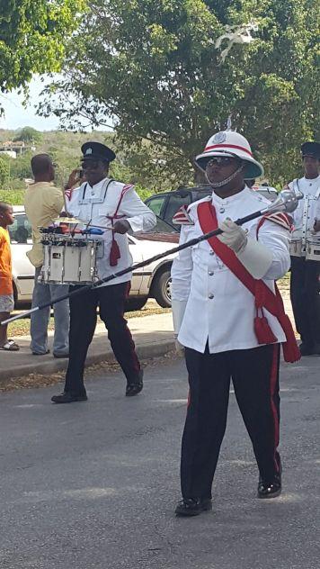 Shellecia Anguilla Day 2015