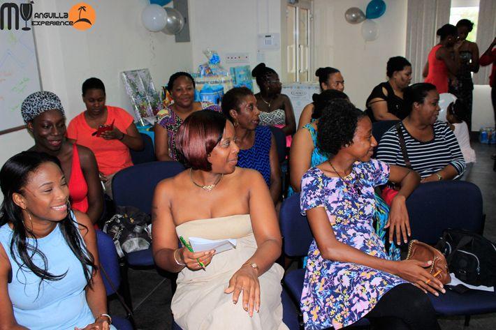 Baby Shower in Anguilla