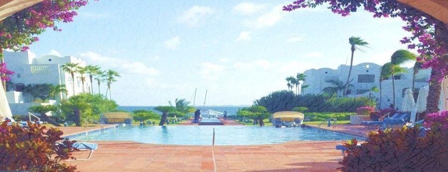 Cuisinart Resort