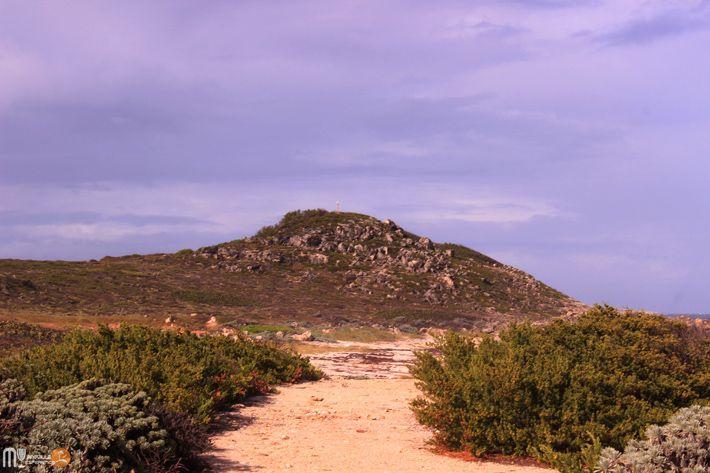 To Windward Point Anguilla