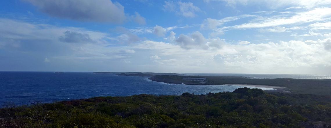 5 Do's – Hiking along Coast in Anguilla