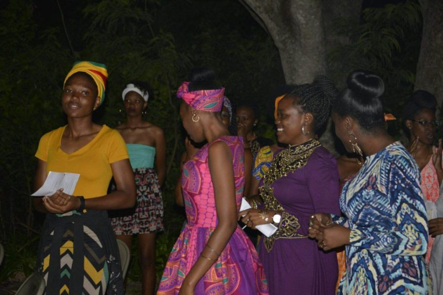 English Project - Uri, An Ibo Wedding