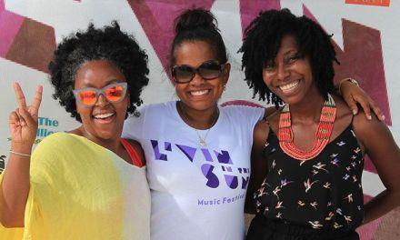 Livin in the Sun Music Festival
