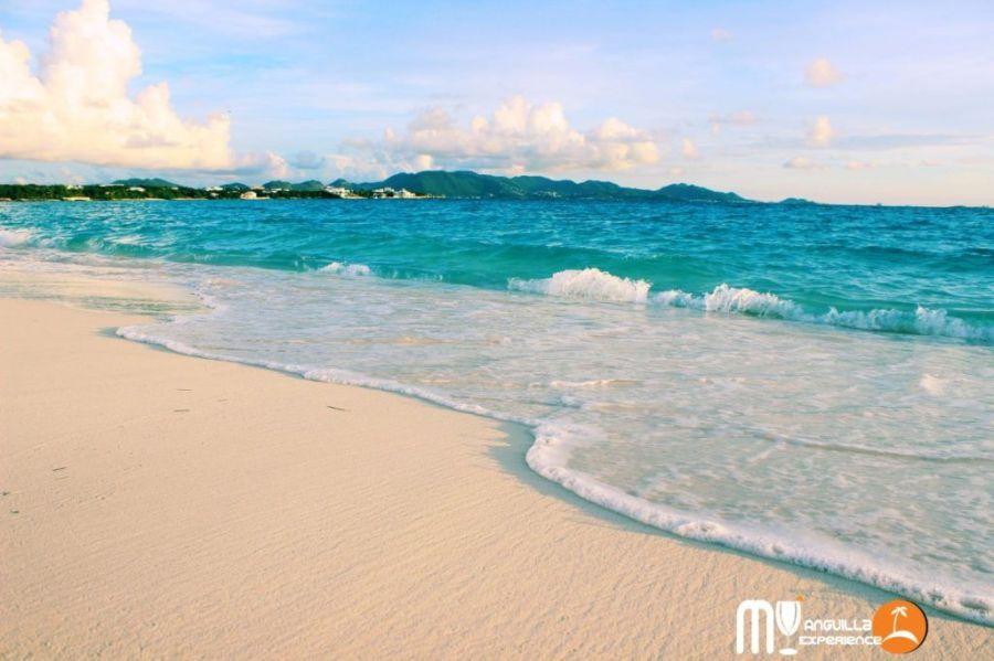 Rendezvous Bay Beach