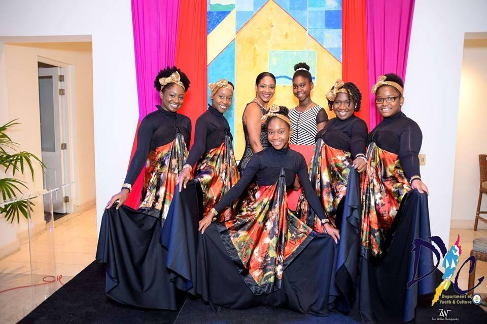 Kingdom Awakening Dancers