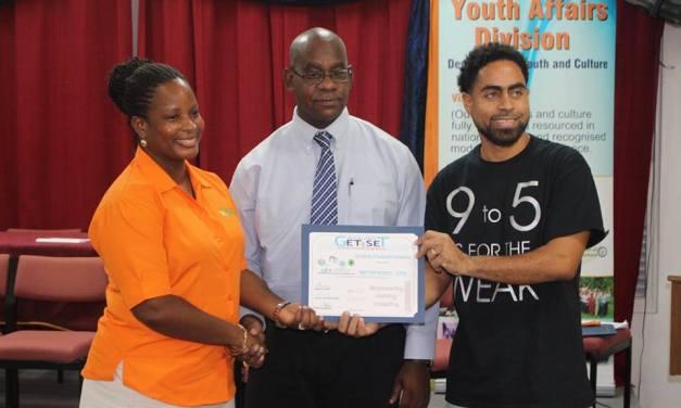 Entrepreneurship Expo