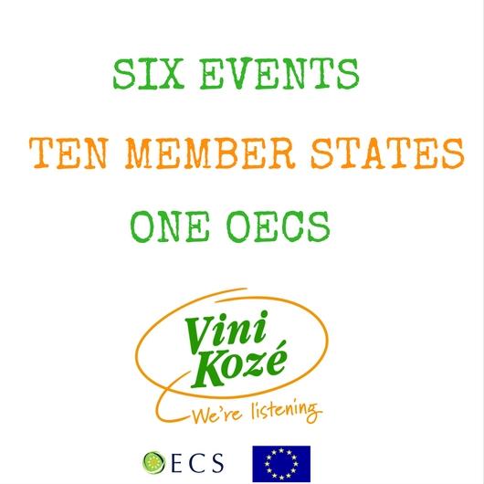 Countdown to Anguilla - Vine Koze
