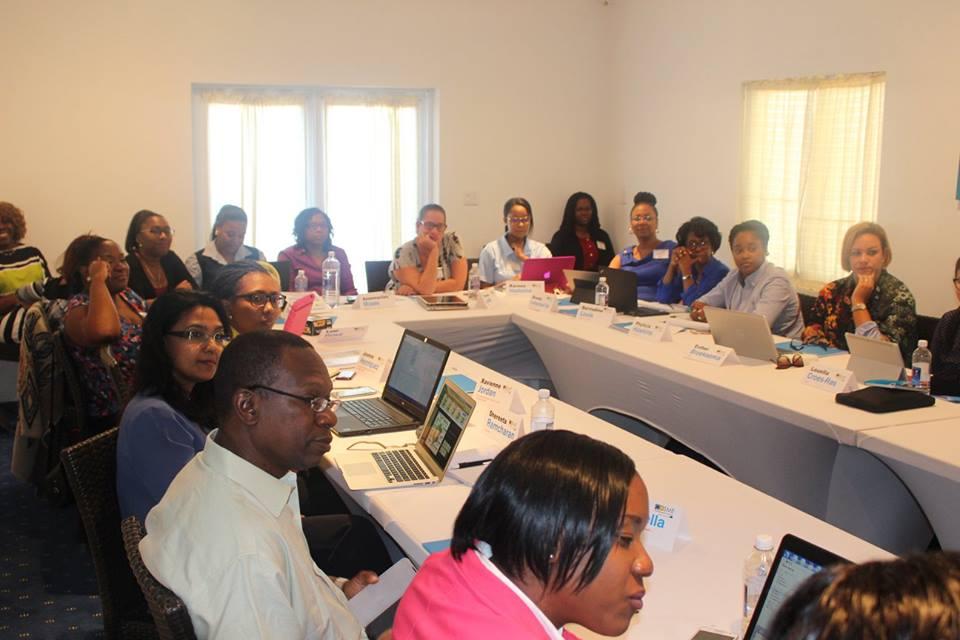 Participants at Youth Entrepreneurship WorkshopParticipants at Youth Entrepreneurship Workshop