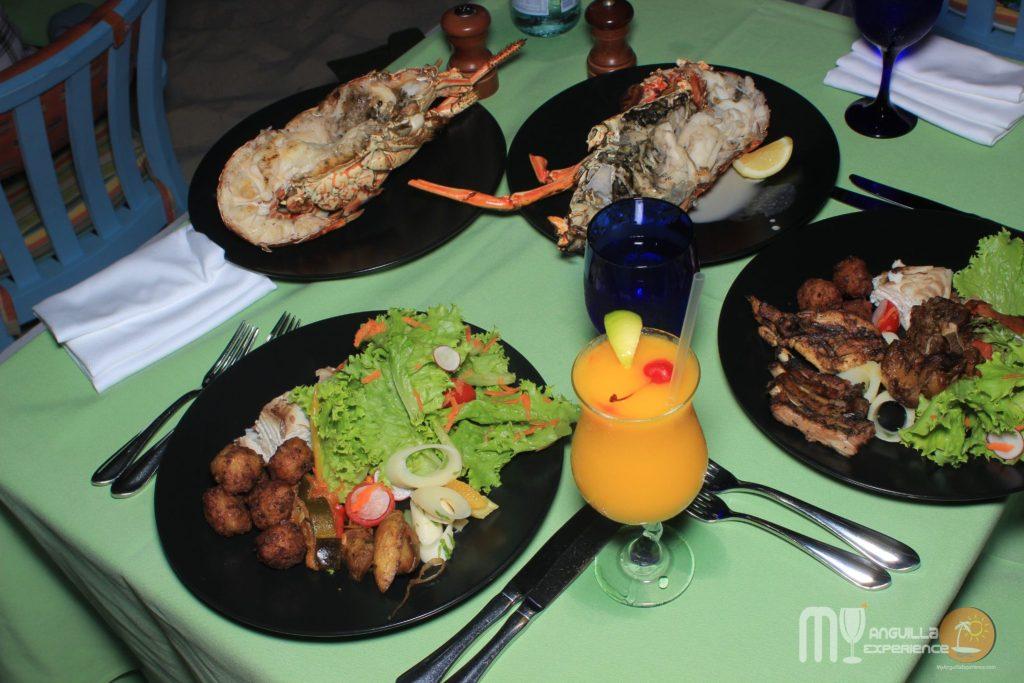 Dinner - Yummy