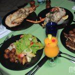 Beach BBQ at Blue Restaurant at CapJuluca