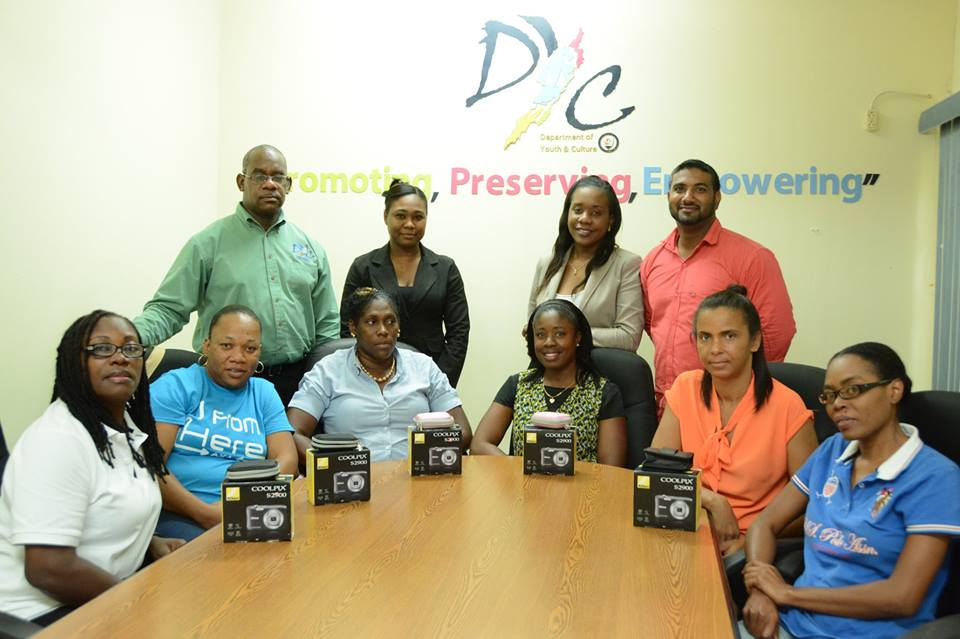 Youth and Community Development Centre Managers