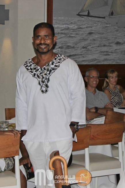 Runway Anguilla Fashion