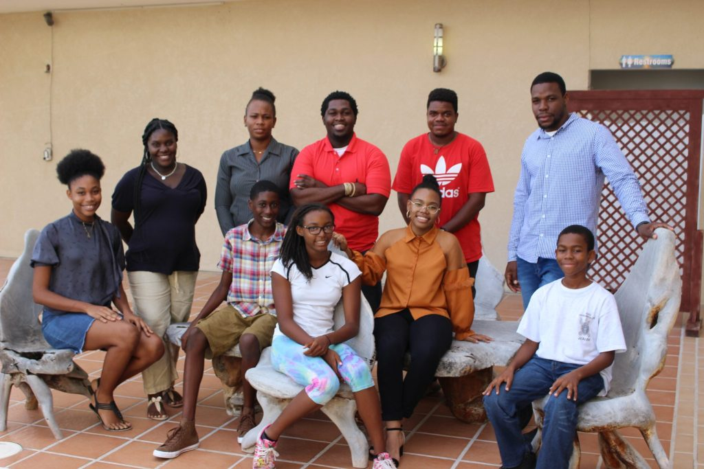 Executive Members of National Youth Council