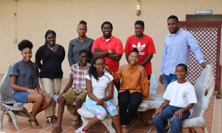 National Youth Leaders' Summit A Success