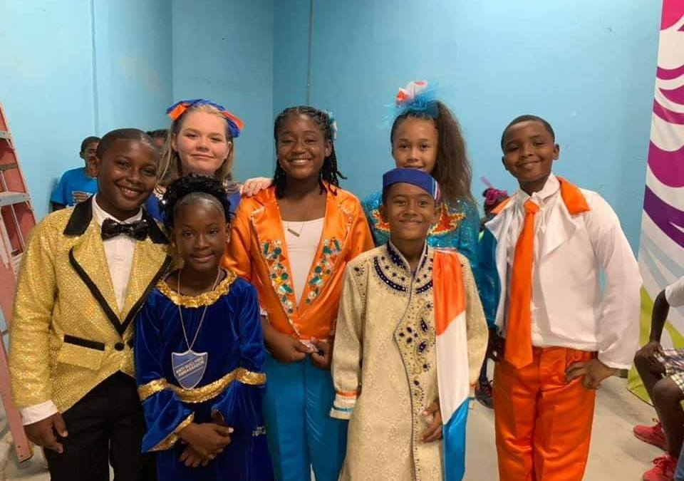 Inter-Primary School Calypso Competition a Success