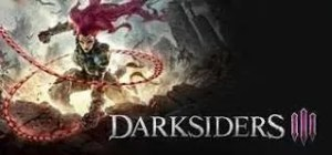 DARKSIDERS 3 2018 games