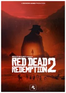 Red Dead Redemption 2 2018 game