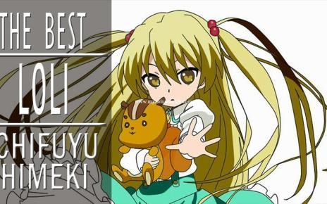 The Best Loli Chifuyu Himeki