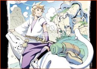 Samurai 8: Hachimaru Den (Samurai 8: The Tale of Hachimaru) Chapter 27 Manga Review