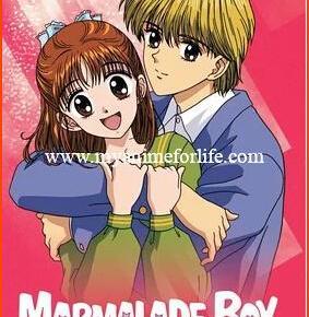 Crunchyroll Adds Anime Marmalade Boy to Catalog
