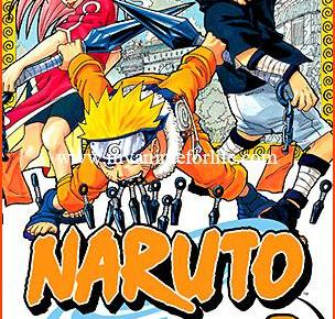 Read NARUTO and BORUTO Manga Volumes for Free On Jump Plus