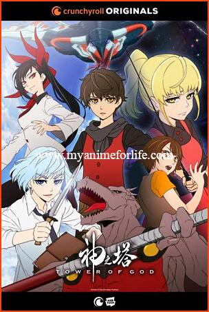 Anime Tower of God Cast Is Joined by Yōko Hikasa
