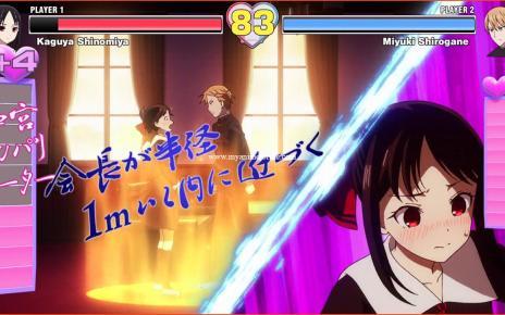 Kaguya-sama: Love is War Season 2 Episode 9 - Review