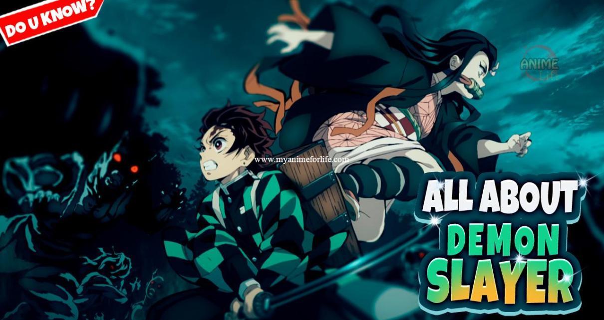 demon slayer anime