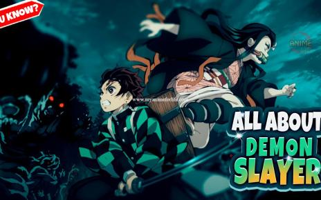demon slayer anime