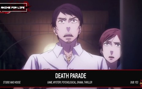 Top 10 Best Dark Thriller Anime to Watch