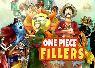 one piece fillers