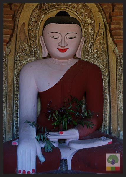Bagan Temples - Myanmar (Burma) 2