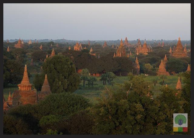 Bagan Temples - Myanmar (Burma) 7