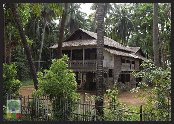 Ngapali Beach - Myanmar (Burma) 3