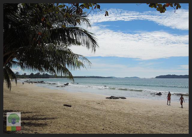 Ngapali Beach - Myanmar (Burma) 7