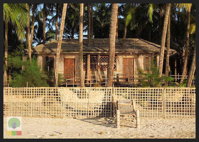 Ngapali Beach - Myanmar (Burma) 8